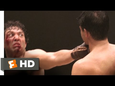 Cinderella Man (7 8) Movie Clip - Braddock Vs. Baer (2005) Hd video