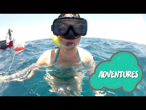 TRAVEL GUIDE: Barbados Water Adventure
