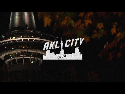 Auckland City Clip #5 (Summer 2013-14)