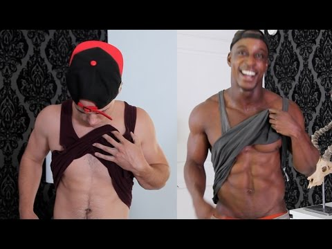 Straight Guys Explain Gay Slang! video