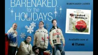 Watch Barenaked Ladies God Rest Ye Merry Gentleman video