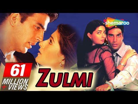 Zulmi - Akshay Kumar - Twinkle Khanna - Hindi Full Movie video