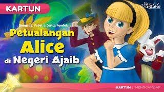 Download Lagu Petualangan Alice di Negeri Ajaib - Kartun Anak Cerita2 Dongeng Anak Bahasa Indonesia Gratis STAFABAND