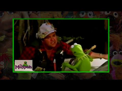 La historia de Los Muppets