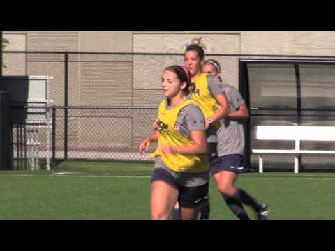 Jordan Post Player Profile - MSU Denver Women's Soccer