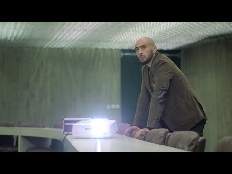 M&Atilde;&copy;dine - Biopic (Clip Officiel)