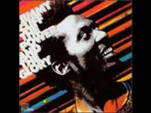Jimmy Cliff - Power & The Glory