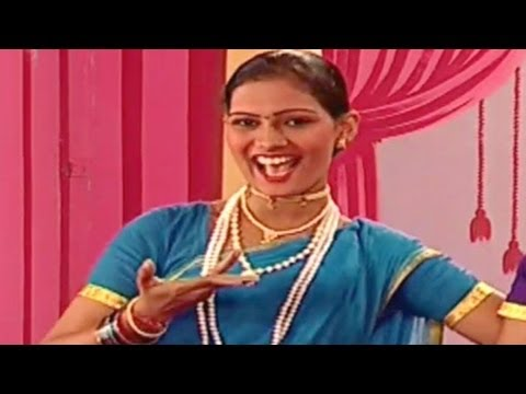 Yada Kadachit, Comedy Marathi Natak, Scene Part 1 - 2 10 video