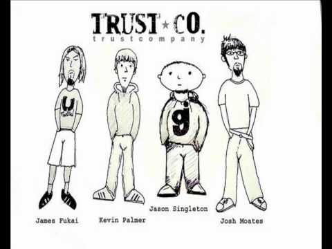TRUSTcompany - Erased