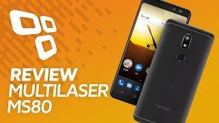 Multilaser MS80 - Review/Análise - TecMundo