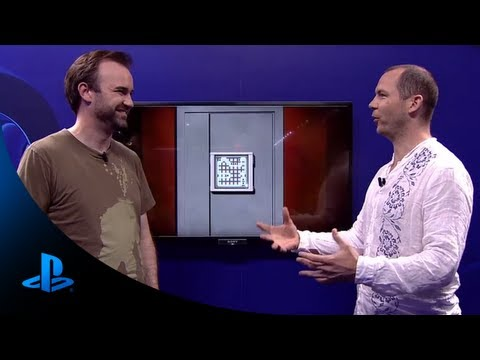 PlayStation E3 2013 Day 3 Live Coverage - The Witness (PS4)