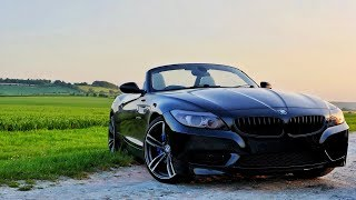 E89 BMW Z4 35iS - My First Drive