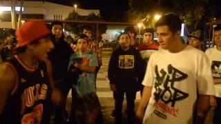 download lagu Choque Vs Morris - Colectivo Sur Chico - Audiciones gratis