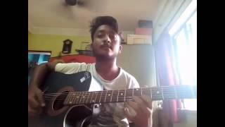 Loo Man liya hum ne (Raaz Rebut ) | Guitar Tabs | KD