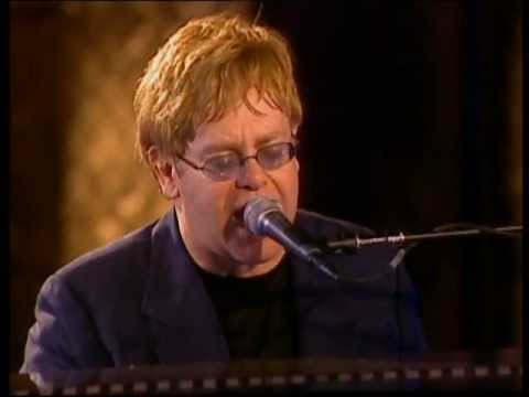 Elton John - 2001 - Ephesus - The Great Amphitheatre (Full Concert...