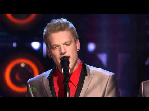 The Sing Off 2011 - Pentatonix -