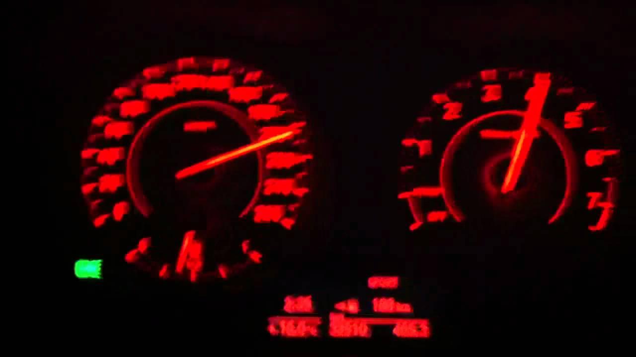 Bmw Speed Bmw 116i F20 Top Speed