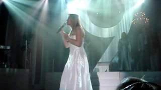 Lara Fabian   Medley Yentil 20 05 06 Perpignan