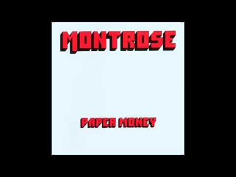 Montrose - Spaceage Sacrifice