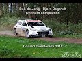 Bob de Jong | Conrad Twente Rally 2017 | Compilation & ONBOARD by KSrallyvideo [HD] MP3