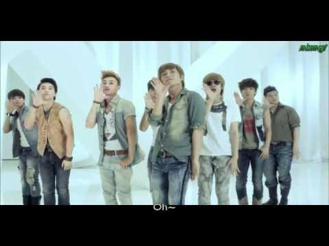 Super Junior - No Other (malay Sub) video