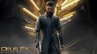 Deus Ex: Mankind Divided Soundtrack - 101 Trailer Music