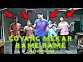BAGI-BAGI DUIT sambil GOYANG MEKAR ala LUCINTA LUNA - PRANK INDONESIA thumbnail