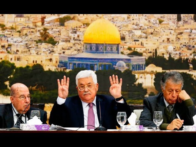 Palestinian leader Mahmud Abbas will ask the EU to officially recognise the state of Palestine