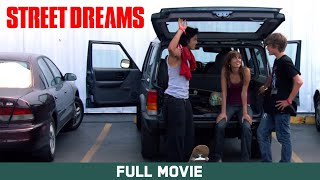 Street Dreams - Full Movie - Berkela Films - Paul Rodriguez, Rob Dyrdek & Ryan Sheckler [HD]