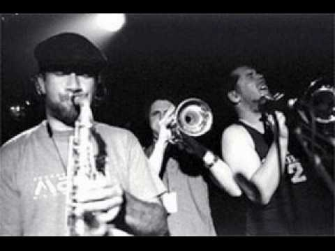 Fat Freddys Drop - Midnight Marauders