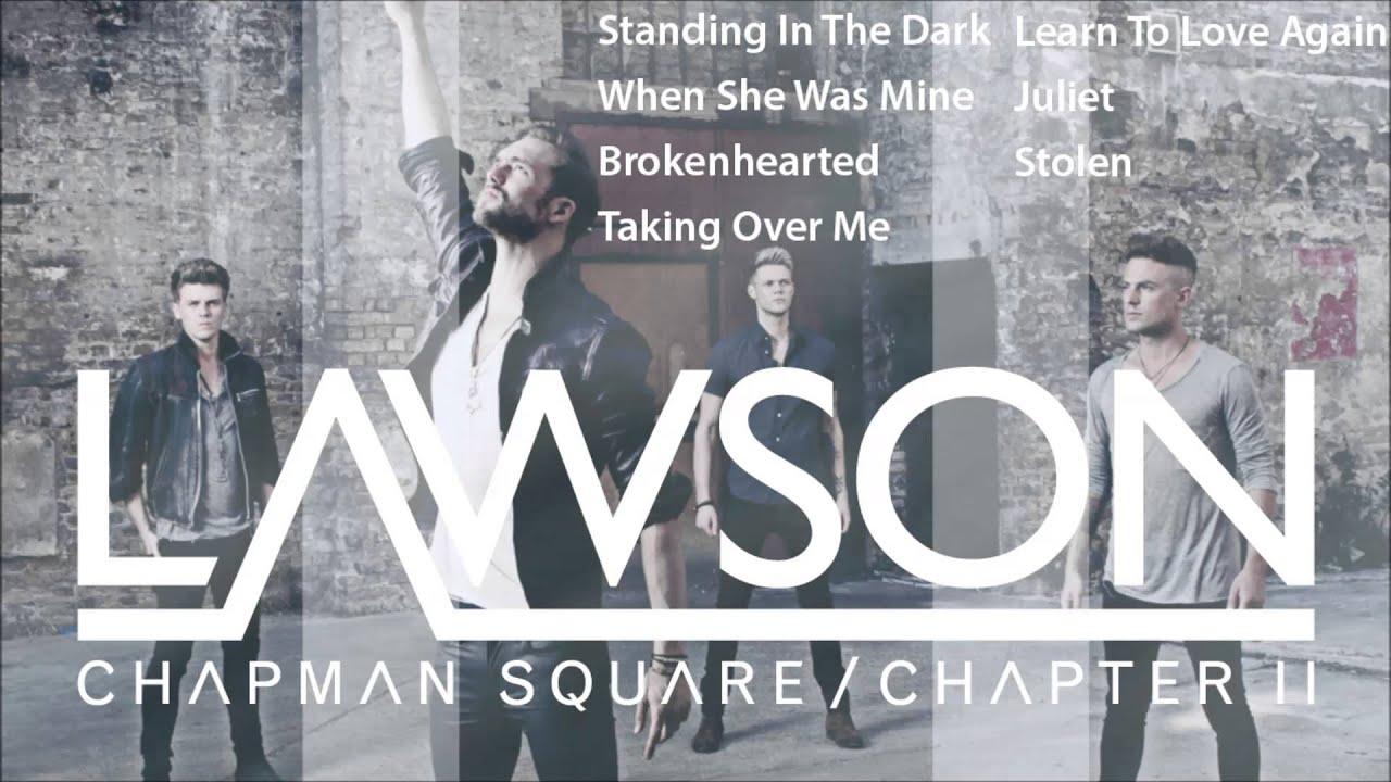 Lawson Chapman Square