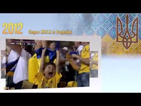 Визначні події України за 24 роки