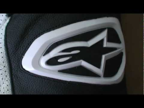 Alpinestars GP-R and Scream leather jacket review & comparison