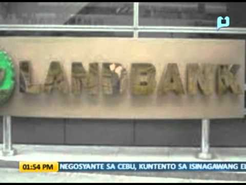 Credit program ng Land Bank of the Philippines sa mga OFWs, pinalawig pa
