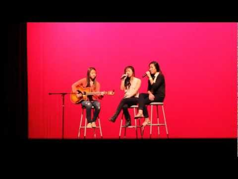 Plano West Asian Fest | Rachel Suh, Rachel Oh, And Elizabeth Song