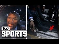 FLOYD MAYWEATHER MY BDAY WHIP HAS CHINCHILLA FLOORS Don't Bring Up The 'C' Word | TMZ Sports