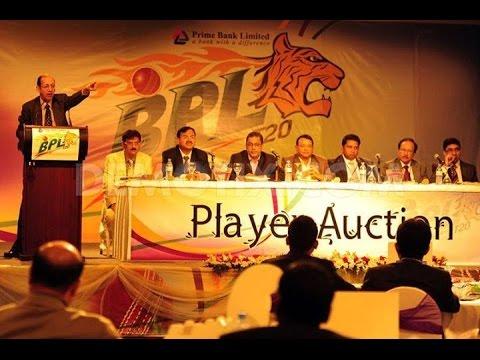 Shakib Al Hasan - Dhaka Dynamites / Bangladesh Premier League 2015