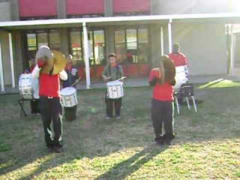 henry ford middle school band