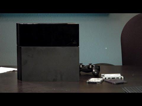 Tested: PlayStation 4 Hard Drive vs. SSD vs. Hybrid Drive