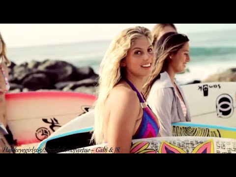 The Beach Boys ~ Surfer Girl [HD]
