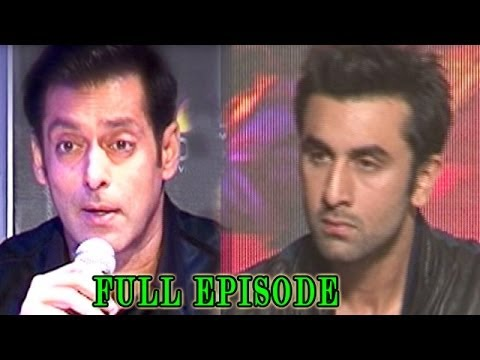 Planet Bollywood News - Ranbir Kapoor Avoids Salman Khan, Imtiaz Ali Keeps Mum On His Next With Ranbir Kapoor & More video