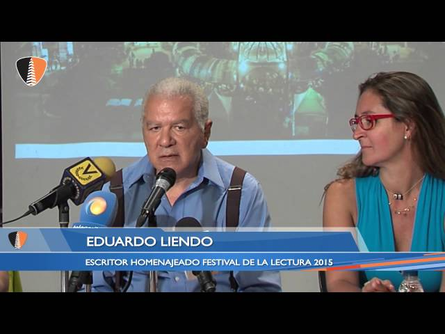 Ramón Muchacho: Festival de la Lectura Chacao es auténticamente libre y abierto a las ideas