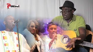Vieux Mac Faye: '' Waly, Viviane et Pape Diouf sont en train de tuer la musique sénégalaise ''