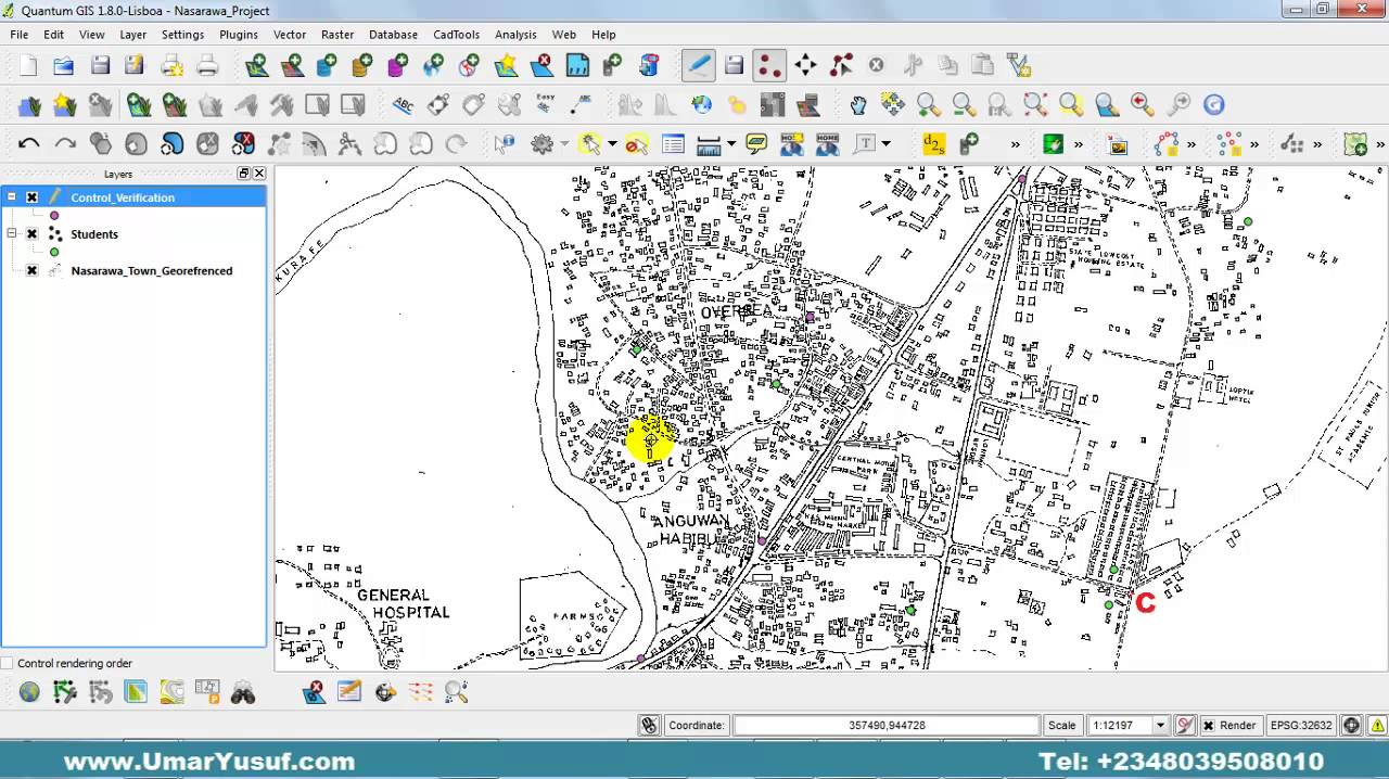 how to change attribute type in qgis