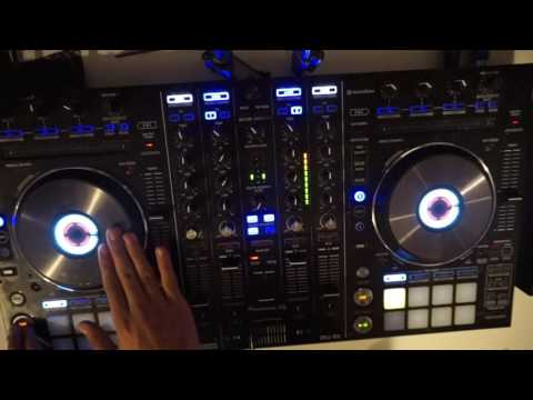 HOW I MIX HOUSE - VOL 1 - DDJ RX  *DJ TUTORIAL*