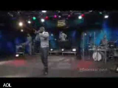 Akon - I'm So Paid (Acoustic  AOL Music Sessions)