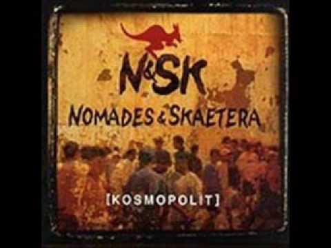 Nomades Et Skaetera - Kangourou Nomade