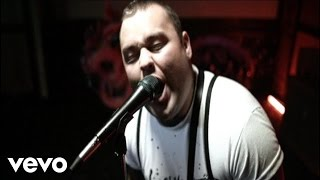 Alexisonfire - Born and Raised