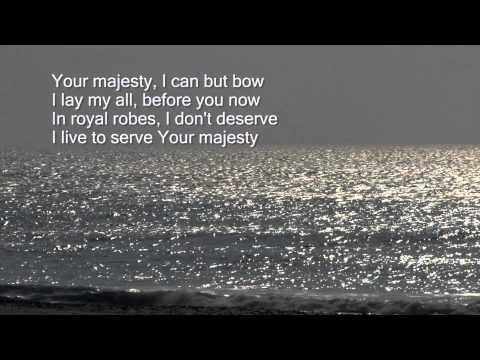 King of Kings Majesty