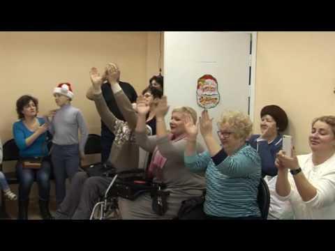Десна-ТВ: День за днём от 28.12.16